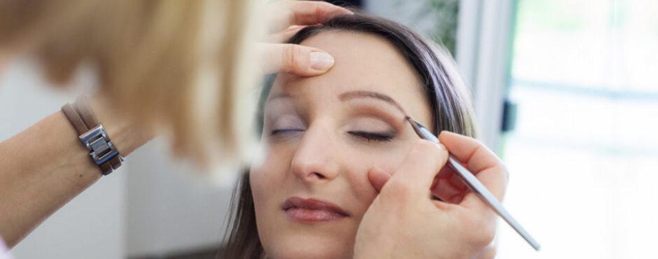 Styling für Augenbrauen & Wimpern in Wien