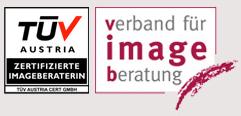 Verband für Imageberatung; TÜV zertifizierte Imageberaterin